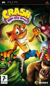Crash Bandicoot Mind Over Mutant