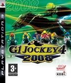 G1 Jockey 4 2008