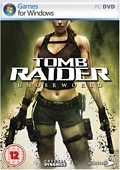 Tomb Raider: Underworld (PC DVD)