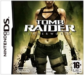 Tomb Raider Underworld (Nintendo DS)