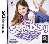 My Secret Diary (Nintendo DS)