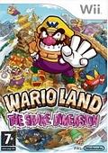 Wario Land The Shake Dimension