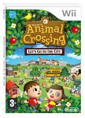 Animal Crossing: Let