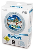 Wii Sports Resort (Wii) with Wii MotionPlus Accessory