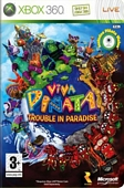 Viva Pinata Trouble in Paradise