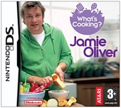 Whats Cooking with Jamie Oliver