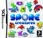 Spore Creatures (Nintendo DS)