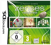 Zenses: Rainforest Edition (Nintendo DS)