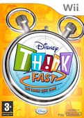 Disney Th nk Fast