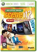 Scene It Box Office Smash Software Only