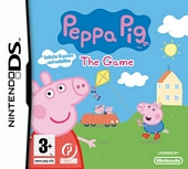Peppa Pig The Game