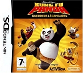 Kung Fu Panda Legendary Warrior