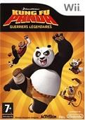 Kung Fu Panda Legendary Warrior