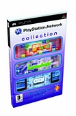 PlayStation Network Collection Puzzle