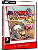 Disney Pixar Cars Mater National