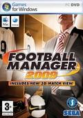 Football Manager 2009 MAC