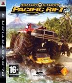 Motorstorm Pacific Rift