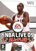 NBA Live 09 All Play