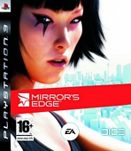 Mirror's Edge (PS3)