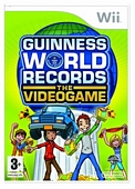 Guinness Book Of Records The Videogame