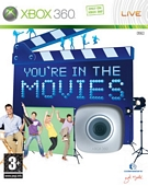 Youre In The Movies Includes Xbox LIVE Vision Camera