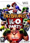 Facebreaker K O Party