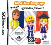 Mind your Language Learn French