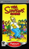 The Simpsons Game Platinum Edition