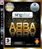 SingStar ABBA PlayStation Eye Enhanced