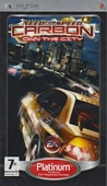 Need For Speed Carbon Own The City Platinum (PSP)
