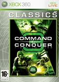 Command and Conquer 3 Tiberium Wars Classic