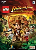 Lego: Indiana Jones (Mac DVD)