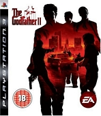 The Godfather II (PS3)