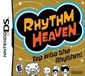 Rhythm Heaven Rhythm Paradise
