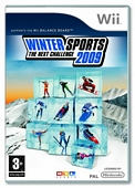 Winter Sports 2009 Compatible with Wii Fit Balance Board