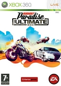 Burnout Paradise - The Ultimate Box (Xbox 360)