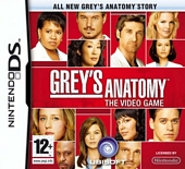 Greys Anatomy The Video Game