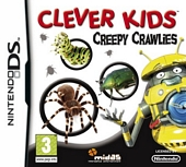 Clever Kids Creepy Crawlies