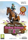 Mary Kings Riding School 2