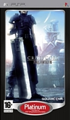 Crisis Core Final Fantasy 7 Platinum Edition