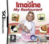 Imagine My Restaurant