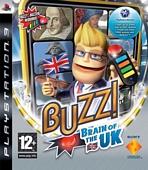 Buzz Brain of the UK