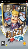 Buzz Brain of the UK