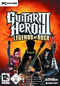 Guitar Hero 3 Legends of Rock Game Only