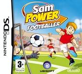 Sam Power Footballer