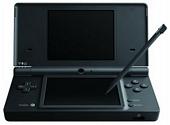 Nintendo DSi Handheld Console Black