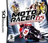 Moto Racer DS (Nintendo DS)