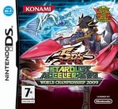 Yu Gi Oh 5Ds Stardust Accelerator World Championship 2009