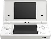 Nintendo Handheld Console DSi White