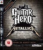 Guitar Hero Metallica Game Only